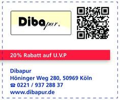 Gutschein Dibapur