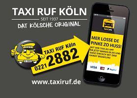 Taxi Köln Sülz