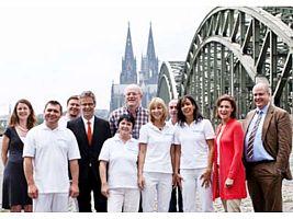Baumarkt Köln Deutz