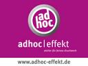 adhoc effekt GmbH