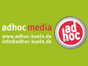 adhoc media GmbH