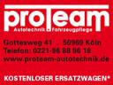 ProTeam Autotechnik + Fahrzeugpflege