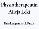 Physiotherapie Alicja Leki