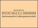 Anwälte Balg & Bergmann