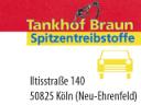 Tankhof Braun Kfz-Meisterbetrieb