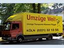 Umzüge Weil GmbH