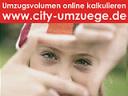 City Umzüge
