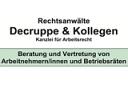 Decruppe & Kollegen - Kanzlei für Arbeitsrecht
