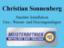 Christian Sonnenberg Meisterbetrieb