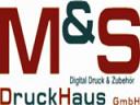 M & S Druckhaus GmbH