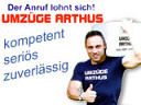 Umzüge Arthus