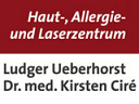 Ludger Ueberhorst u. Dr. med. Kirsten Ciré