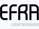 EFRA Lichtwerbung