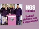 HGS-Elektrogeräte AEG Küchengeräte