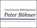 Umzüge Peter Böhner