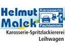 Helmut Malek