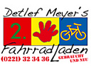 Detlef Meyer's Fahrradladen (seit 1992)
