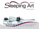 Sleeping Art W. Bungert
