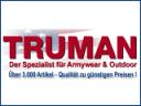 Truman - Army-Shop & Outdoor