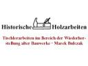 Historische Holzarbeiten Marek Bulczak