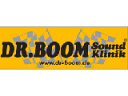 DR. BOOM Soundklinik