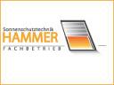 Sonnenschutztechnik Hammer