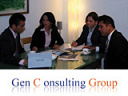 GenConsulting Group