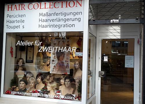 toller Wert heißes Produkt Turnschuhe Perücken Köln finden Sie in den Kölner Branchen